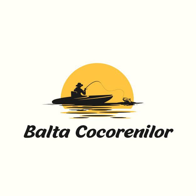 Balta Cocorenilor